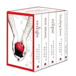 The Twilight Saga White Collection (Twilight Saga)