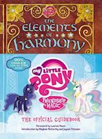 The Elements of Harmony (My little pony)