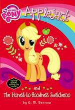 Applejack and the Honest-to-Goodness Switcheroo