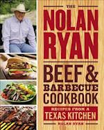 The Nolan Ryan Beef & Barbecue Cookbook