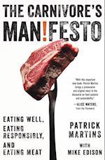 Carnivore's Manifesto af Patrick Martins