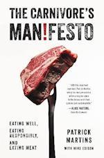 The Carnivore's Manifesto af Patrick Martins