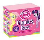 My Little Pony Phonics Box