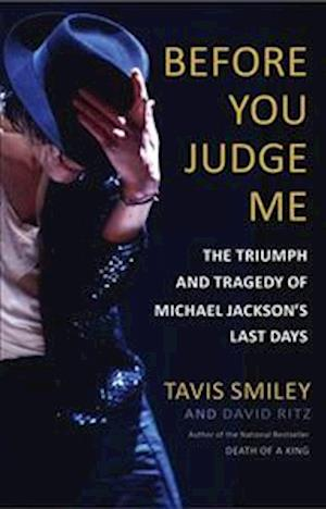 Bog, paperback Before You Judge Me af Tavis Smiley, David Ritz
