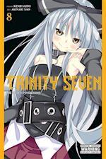 Trinity Seven (Trinity Seven, nr. 8)