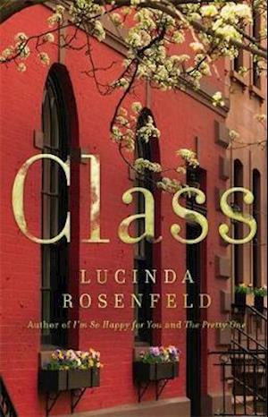 Bog, hardback Class af Lucinda Rosenfeld