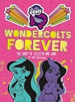 Wondercolts Forever (My little pony)