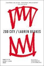 Zoo City af Lauren Beukes