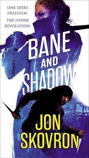 Bog, paperback Bane and Shadow af Jon Skovron