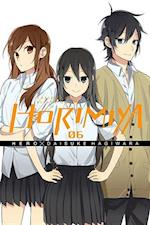 Horimiya 6 (Horimiya)
