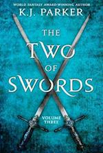 The Two of Swords (Two of Swords, nr. 3)