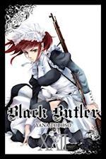 Black Butler, Vol. 22 af Yana Toboso