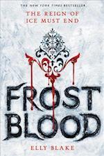 Frostblood (Frostblood Saga)