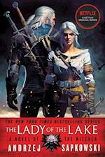 The Lady of the Lake (The Witcher, nr. 5)