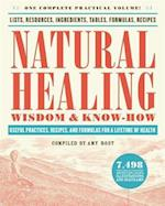 Natural Healing Wisdom & Know How