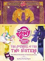 The Journal of the Two Sisters (My little pony)