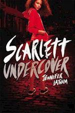 Scarlett Undercover af Jennifer Latham