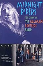 Midnight Riders af Scott Freeman