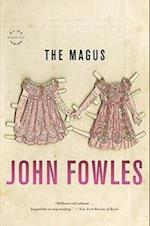 The Magus af John Fowles