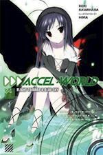 Accel World 4 (Accel World)