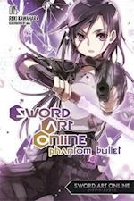 Phantom Bullet (Sword Art Online)