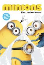 Minions: The Junior Novel af Sadie Chesterfield