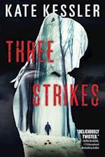 Three Strikes (An Audrey Harte Novel)
