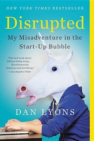 Bog, paperback Disrupted af Dan Lyons