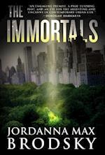 The Immortals af Jordanna Max Brodsky