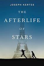 Afterlife of Stars af Joseph Kertes