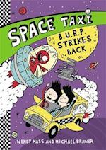 B.U.R.P. Strikes Back (Space Taxi, nr. 6)