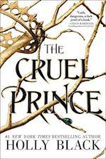 The Cruel Prince (Folk of Air)