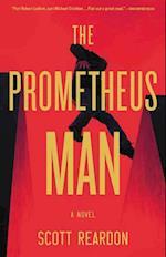 The Prometheus Man (Promtheus Man Thriller, nr. 1)