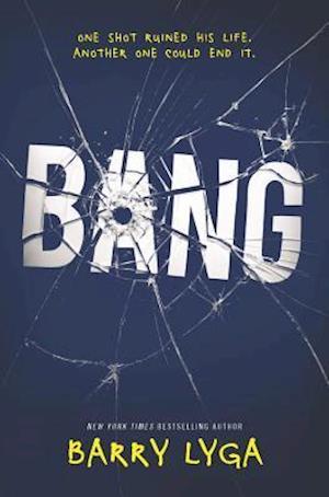 Bog, hardback Bang af Barry Lyga