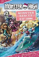 Monster Rescue (Monster Rescue)