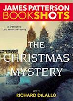 The Christmas Mystery af James Patterson