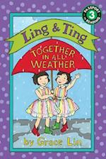 Together in All Weather (Passport to Reading Ling and Ting)