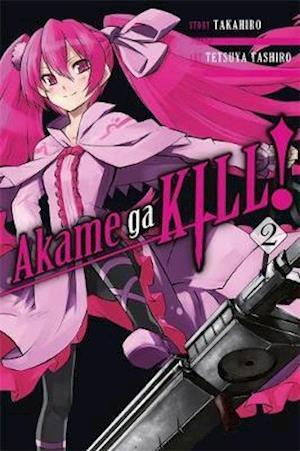 Akame Ga Kill!, Volume 2