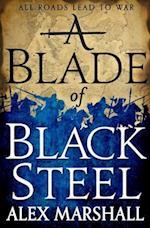 A Blade of Black Steel (Crimson Empire, nr. 2)