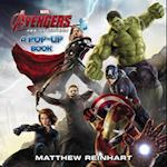 Marvel Avengers Age of Ultron (Marvels the Avengers Age of Ultron)