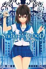 Strike the Blood (Strike the Blood, nr. 4)