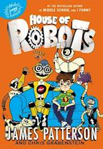 House of Robots (House of Robots, nr. 1)