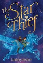 Star Thief af Lindsey Becker