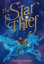 The Star Thief af Lindsey Becker