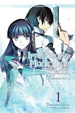 The Irregular at Magic High School 1 (The Irregular at Magic High School)