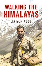 Walking the Himalayas af Levison Wood