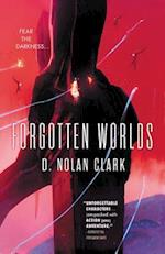 Forgotten Worlds (The Silence, nr. 2)