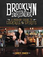 Brooklyn Bartender af Carey Jones