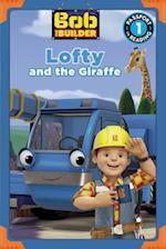 Lofty and the Giraffe (Passport to Reading)