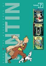 The Adventures of Tintin (Adventures of Tintin, nr. 7)